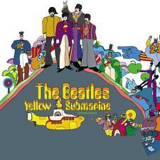 THE BEATLES Yellow Submarine LP Record 12inch Analog EMI Brand New Quality Vinyl