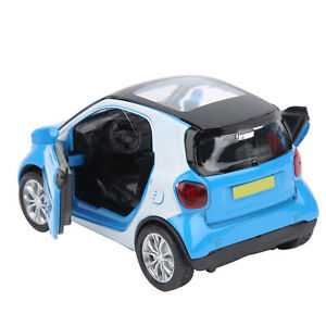 1:32 Alloy Simulation Children Car Model Kid Pull-Back Car Toy With Sound Light