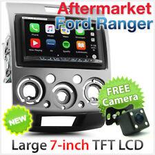 Apple CarPlay DVD Player Ford Ranger PJ PK 2006 2011 MP3 USB Stereo Radio Car TU