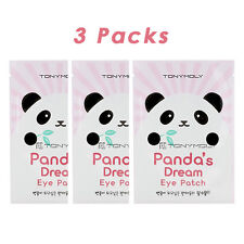 [TonyMoly] Panda's Dream Eye Patch Dark Circle Removing Patch Korean Beauty 3Pc