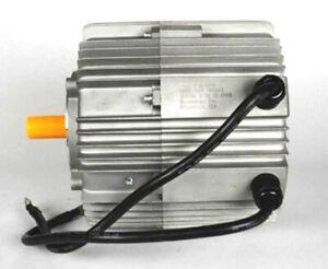 Motenergy ME1514 Brushed Air Cooled DC Motor 24V 36V 48V 60V 72V 90V 96V 15KW