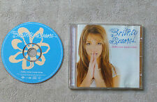 "CD AUDIO MUSIQUE INT / BRITNEY SPEARS ""...BABY ONE MORE TIME"" CD ALBUM 12T"