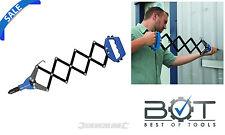 Scherennietzange Blindnietgerät 3,2-6,4mm Nietzange SILVERLINE