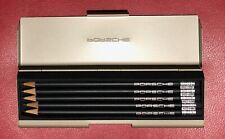 Porsche Pencils