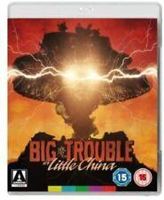 Big Trouble In Little China (Blu-ray) Kurt Russell, Kim Cattrall, Dennis Dun