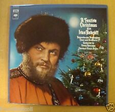 Ivan Rebroff – A Festive Christmas – Columbia M 30826