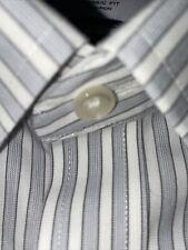 "Charles Tyrwitt Mens Classic Fit Non Iron Shirt 18"" Collar"