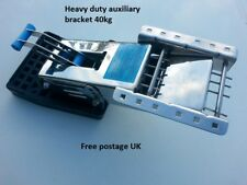 Outboard motor Auxiliary Bracket Heavy duty 40kg  Yamaha Suzuki Video inside