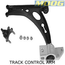 MOOG Track Control Arm, Front Axle, Lower, Left - VO-WP-1865 - OE Quality
