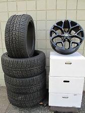 "22"" Chevrolet Tahoe Factory Style Gloss Black Wheels 5668 Tires Nexen 3054022"