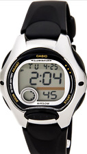 Casio  Boy's  Watch  LW-200-1AV   LW-200  Digital    Black&Gray   50m    LW200