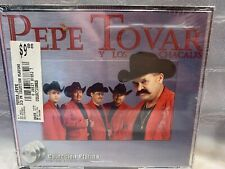 Coleccion Platino by Pepe Tovar Y Los Chacales CD NEW Sealed