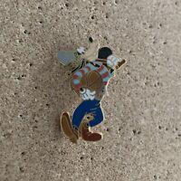RARE HTF Disneyland Resort Paris Pirate Goofy With Treasure Chest Disney Pin