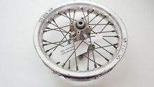 Rear Wheel KTM 60 65 SX 2000-2007 Rim