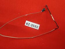 Original aspire one d255 micrófono micro #kz-3592