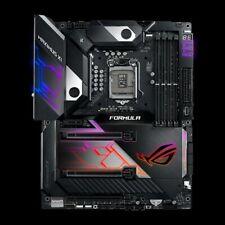 ASUS ROG MAXIMUS XI FORMULA Intel LGA 1151 Z390 ATX Desktop Motherboard Read Des