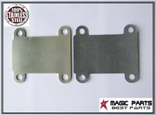 Vauxhall Signum Vectra Astra  Zafira B 1.9 CDTi EGR Blanking PLATE AND GASKET