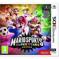 Videojuegos de deportes de Nintendo para Nintendo 3DS