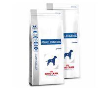 2x 8kg ROYAL CANIN  Anallergenic AN 18 Hunde mit Allergien BLITZVERSAND  BRAVAM
