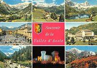 BT065 vallee d aosta Gressoney la trinite   Italy