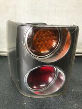 RANGE ROVER L322 REAR LIGHT PASSENGER SIDE N/S CRACKED REF:MH55