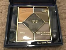 Christian Dior 5 Couleurs Couture Colour EyeShadow Palette 502 Sables Sand NEW