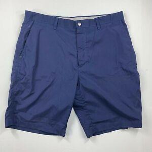 Callaway Men's Golf Shorts Sz 36 Purple