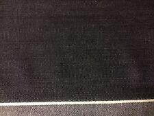 Japanese Selvage Denim Raw Fabric RING-SPUN STRETCH 10oz Selvedge Textile 3y