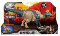 2020 Jurassic World Primal Attack Sound Strike Edmontosaurus
