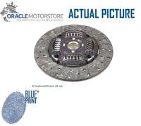 NEW BLUE PRINT CLUTCH DISC PLATE GENUINE OE QUALITY ADC43167