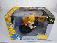 2012 Nkok Sega Tails Racer Radio  Sega All-stars Racing Sonic The Hedgehog   Nib
