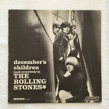 The Rolling Stones – December's Children (And Everybody's)