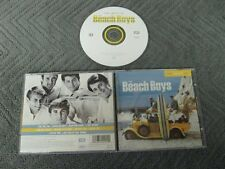 The Best of the Beach Boys - CD Compact Disc