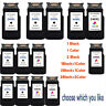 PG-245 XL & CL-246 XL Ink Cartridge for Canon PIXMA MG2555 MX490-High Yield