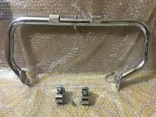 1984 - 1986 Honda CB700 CB700S Nighthawk 750S Engine Guard Bar Steel Chrome