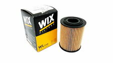 Vauxhall Antara Oil Filter 93745425 WIX WL7458