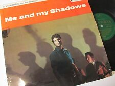 Cliff Richard-Me And My Shadows-Columbia-33SX-1261-Vinyl-Lp-Record-Album-1960s