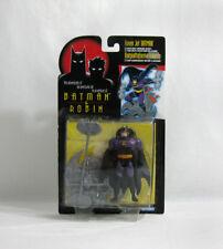 NEW 1997 Vintage Batman ✧ HOVER JET ✧ Robin Kenner Figure MOC
