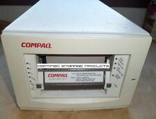 Compaq DLT2000 10/20 GB DLT EXT SE SCSI TAPE DRIVE TH4AA DLTIII 199746-001