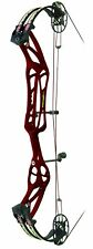 New 2019 PSE Target Series Perform-X 3D Compound Bow Right Hand #40 Black Cherry