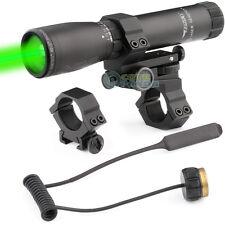 Green Laser Genetics ND3 x30 Long Distance Green Laser Designator with mount