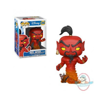 Pop! Disney Aladdin : Red Jafar #356 Vinyl Figure by Funko