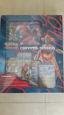 COFFRET POKEMON DEOXYS - NEUF - SCELLE -  FR - CARTE POKEMON