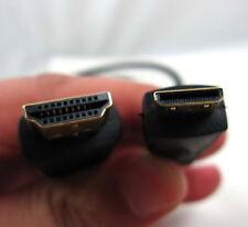mini HDMI cable for Flip Video UltraHD Ultra HD camera