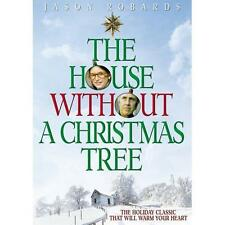 A House Without a Christmas Tree (DVD, 2007) NEW SEALED
