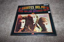 The Cream, Eric Clapton, Gigantes Del Pop Vinyl Record, Spanish. UNPLAYED?