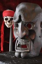 Vintage African Mask …carved from hardwood... Mask (A)