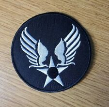 Stargate SG-1 Vintage Air Force Aile Cercle Patch 3 inches Large