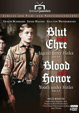 Blut und Ehre - Jugend unter Hitler (Blood and Honor + Bonus) 5 DVD NEU + OVP!