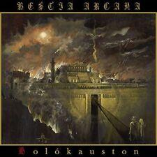 Bestia Arcana - Holokauston [New CD]